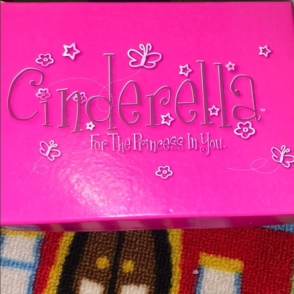 Cinderella Other - Baby shoes